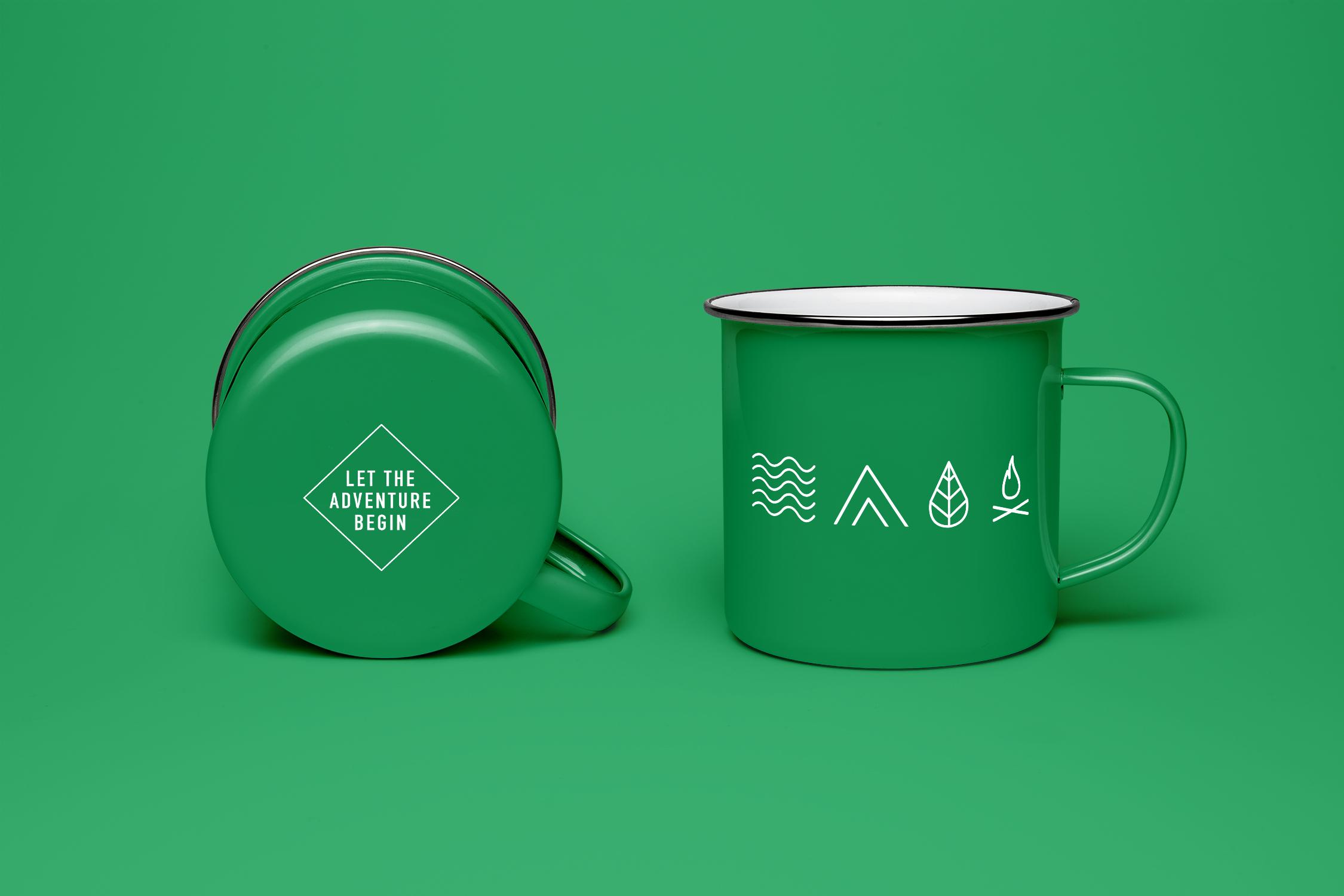 Neil Phipps Logo & Brand Designer