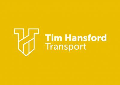 Tim Hansford